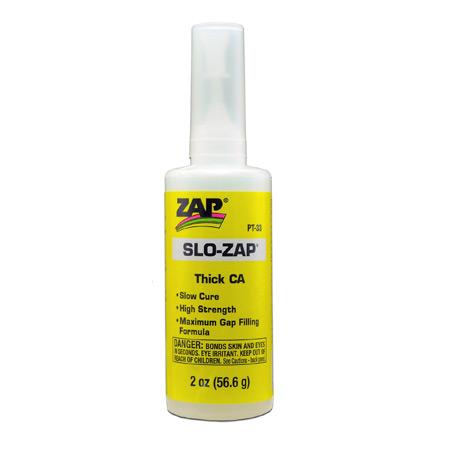 Slow Zap CA- 2oz-0
