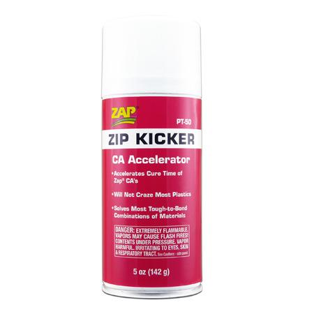 Zip Kicker - 5oz-0