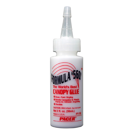 Formula 560 Canopy Glue-0