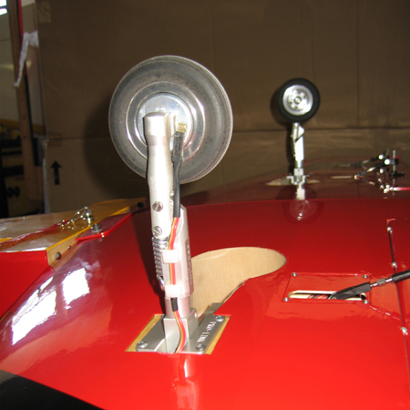 Pro-Brake Conversion Kit 76-83mm-81652