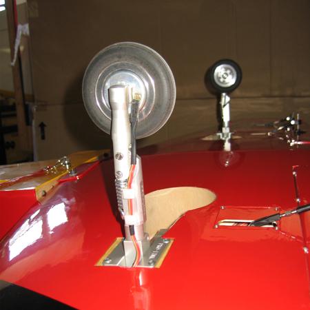 Pro-Brake Conversion Kit 102mm-82105