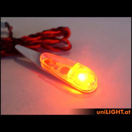 UniLight 4W Position Light 11mm Red-85302
