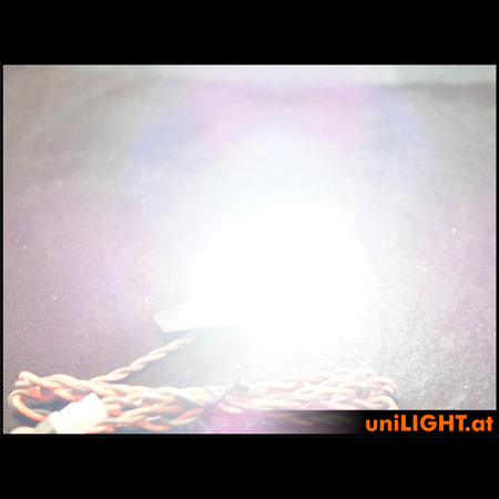 UniLight Profile Light Ultra, up to 20Wmax, T-Fuse - White-85468
