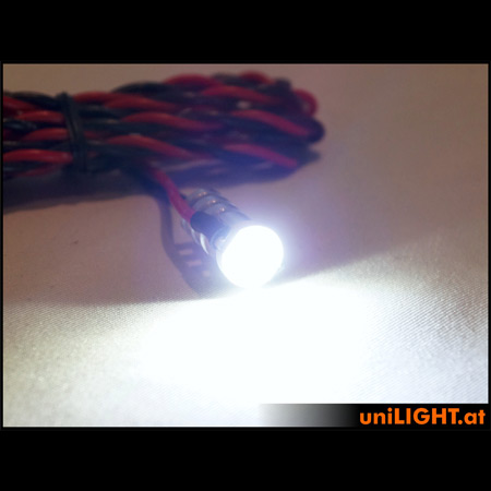 UniLight 4W PURE Light, Short White-85249