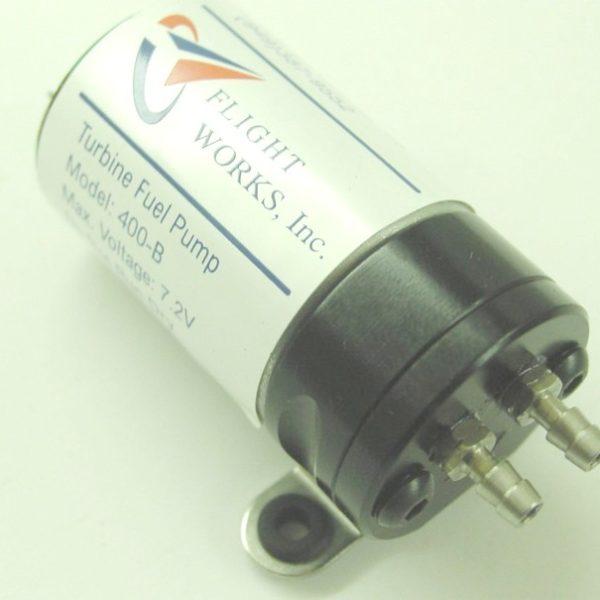 Flightworks 400-D Fuel Pump