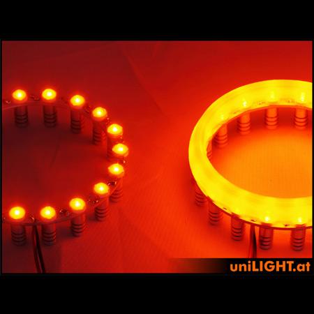 UniLight Light-Spreader Nozzle, 3D, 109mm-84404