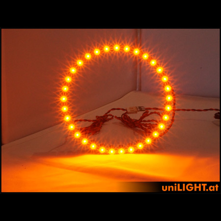 UniLight Afterburner Ring, 125mm-84909