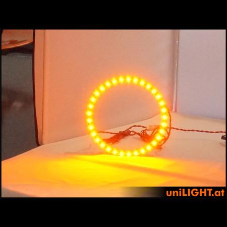 UniLight Afterburner Ring, 125mm-84906