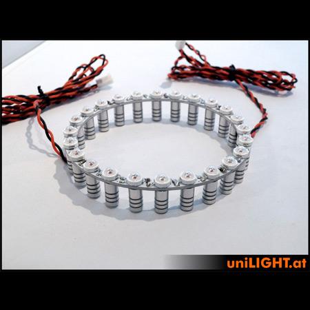 UniLight Afterburner Ring, 92mm-0
