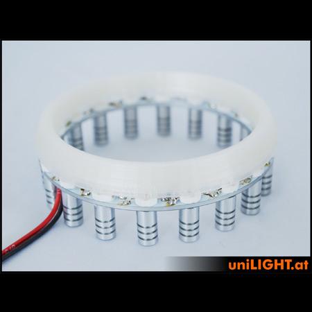 UniLight Light-Spreader Nozzle, 3D, 76mm-84918