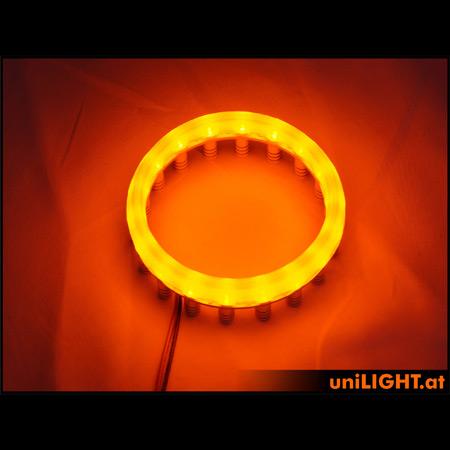UniLight Light-Spreader Nozzle, 3D, 76mm-84916