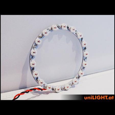 UniLight Afterburner Ring 76mm, short, EDF-84885