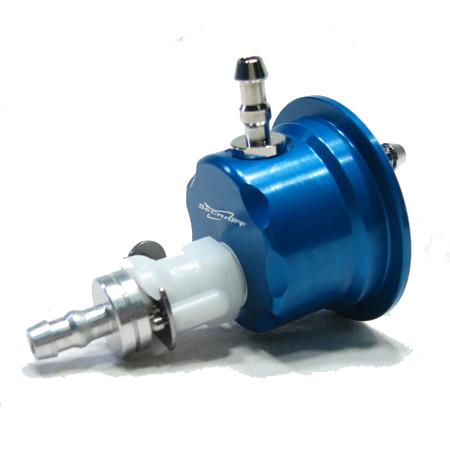 SECRAFT Refueling Cap V2 - Blue