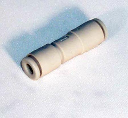 SMC 4mm One Way Valve-0