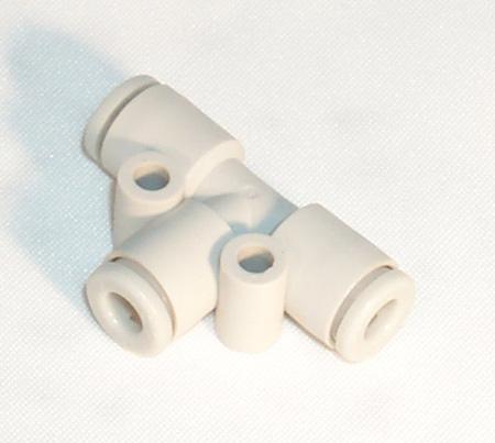 SMC 4mm Tee Fitting-0