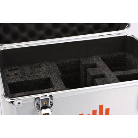 Spektrum Single Stand Up Transmiter Case-81130