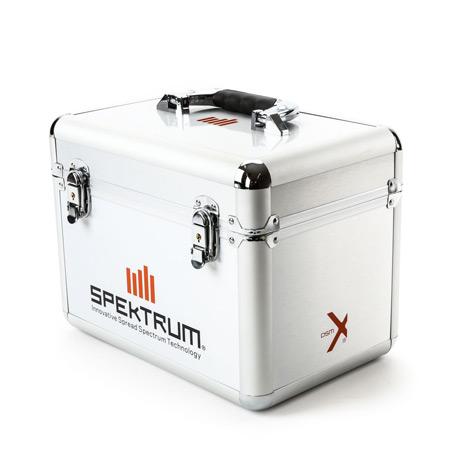 Spektrum Single Aircraft Transmitter Case..-0