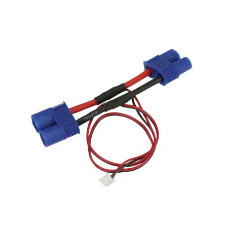 Air Telemetry Flight Pack Voltage Sensor : EC3