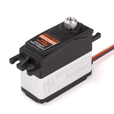 Spektrum A5060 Mini HV Digital Hi-Torque MG Servo