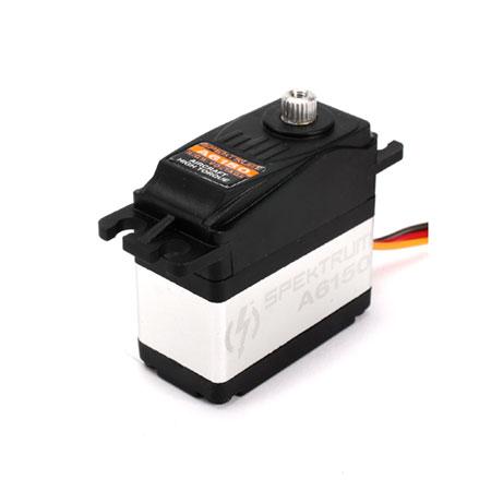 Spektrum A6150 HV High Torque Waterproof MG Servo