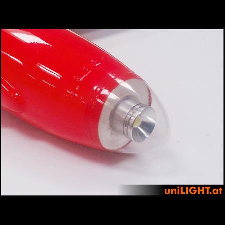 UniLight 4W Aluminium-Spotlight, 15mm-84762