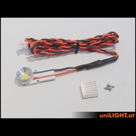 UniLight 8Wx2 Gears-Spotlight, 16mm-84792