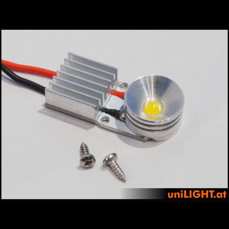 UniLight 8Wx2 Gears-Spotlight, 16mm-0