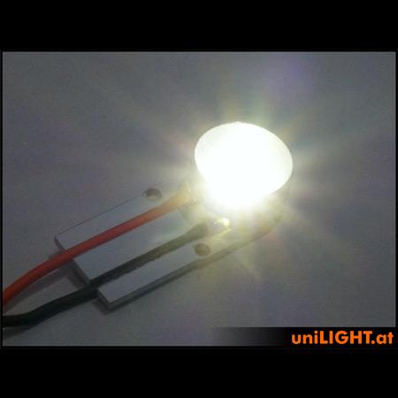 UniLight 8Wx2 Gears-Spotlight, 16mm-84794