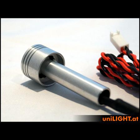 UniLight 8Wx2 Ultra-Power Spotlight, 20mm, T-Fuse-84781