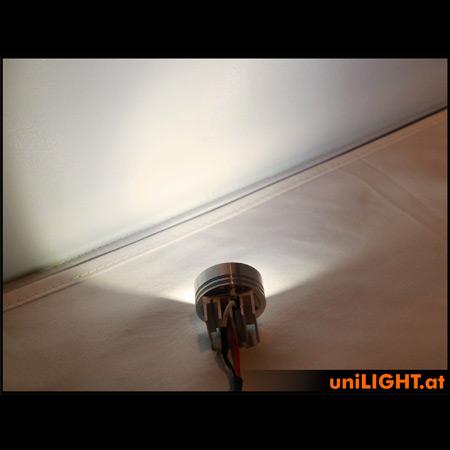 UniLight 8Wx2 Ultra-Power Spotlight, 26mm, T-Fuse-84784