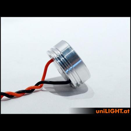 UniLight 8Wx2 Gears-Spotlight, UltraPower, 26mm-84786