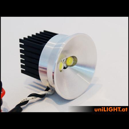 UniLight 16Wx2 Ultra-Power-Spotlight, 35mm, T-Fuse-0