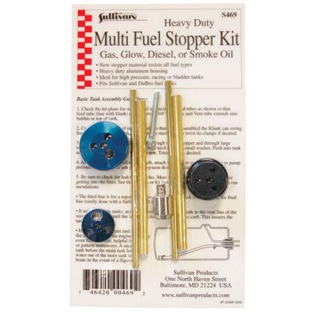 HD Multi Fuel Stopper Kit-0