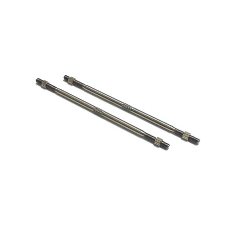 "AirPower 3mm Titanium Pro-Links 3-1/2""-0"