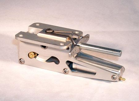 Pro-Link Taurus Series Retract - Nose - Narrow-0