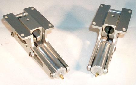 Pro-Link Taurus Series Main Retracts - Narrow-0