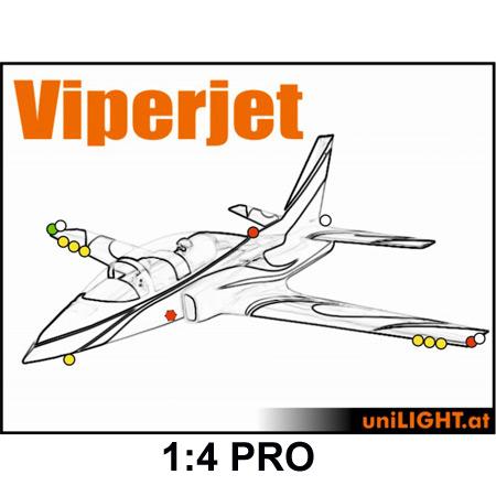 UniLight BND Viperjet 1:4 PRO-0