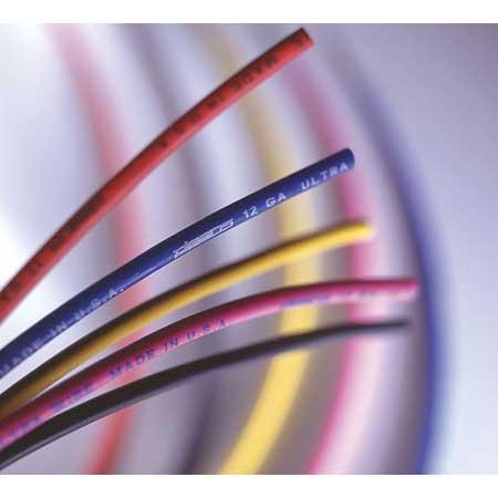 Ultra Wire 12 Gauge - Black-0