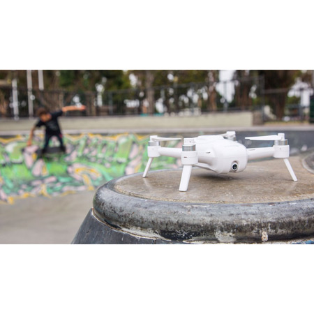 Yuneec Breeze 4K - Self Flying Camera Drone..-86726