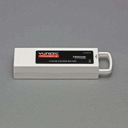 Yuneec Q500 5400mah 3S 11.1V 3C Lipo Battery-0
