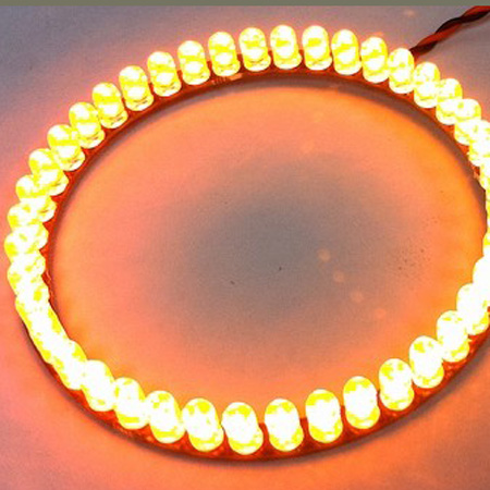 Airpower Afterburner Ring - 80mm 42LED-80633