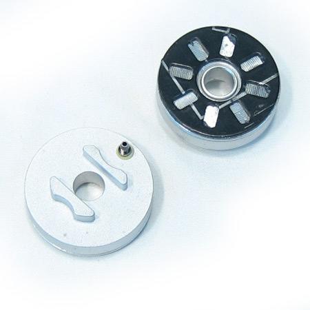 Airpower Disc Brake Set - 76-102mm-0