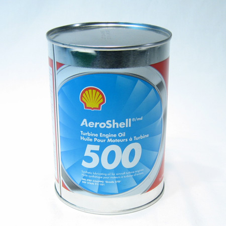 Aeroshell Turbine Oil-0