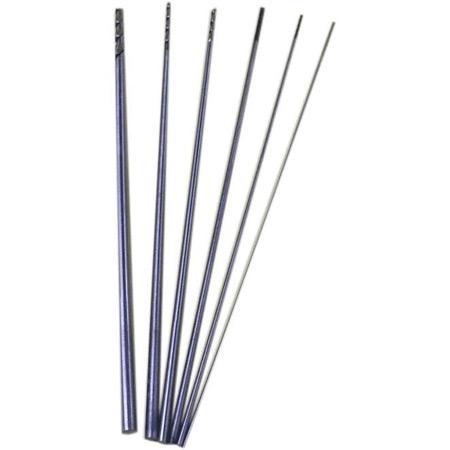 Long Drill Bits Set of Six-0