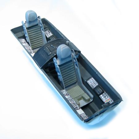 Twin Cockpit Kit-0