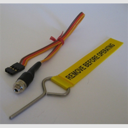Booma RC Pin Flag Switch-0