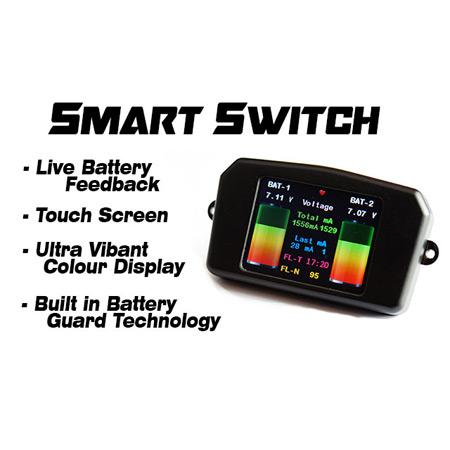 Booma RC Smart Switch JR Connectors-0