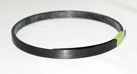 Carbon Strip .007 1/4 x 72-0