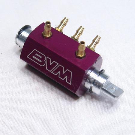 BVM High Flow Valve