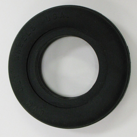 "BVM 3 1/4"" Replacement Tire-0"